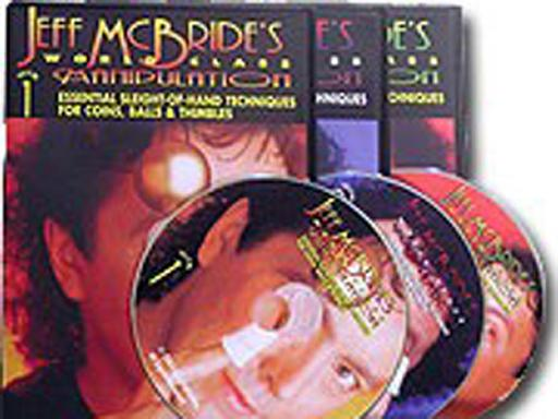 Street Magic DVD - 20 komplektid