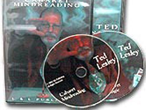 Mind Magic DVD - 22 sett