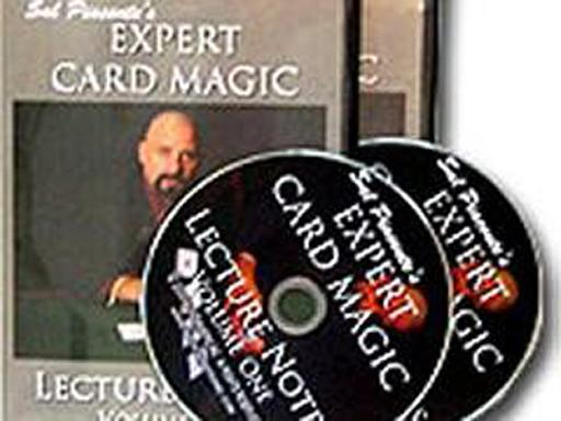 Float Magic DVD - 22 sklopov