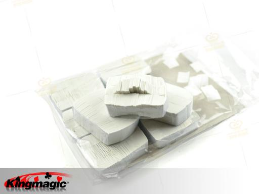 Snow Storm 12pcs (White)