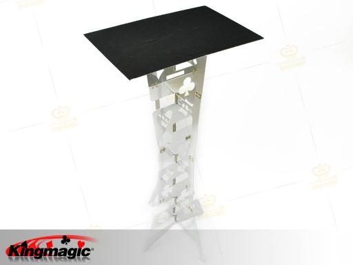 Folding Table Metal (Appearing Table)