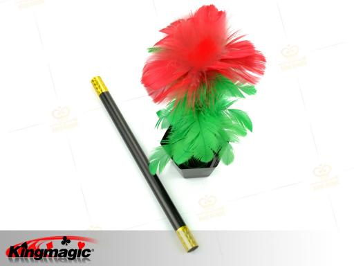 wand to Flower (Small)