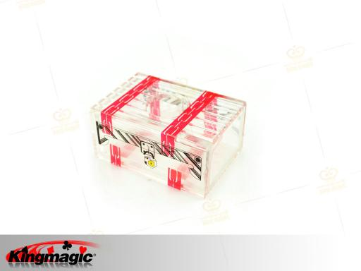 Transparente Magic Box