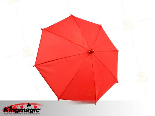 Red Umbrella Production (Medium)