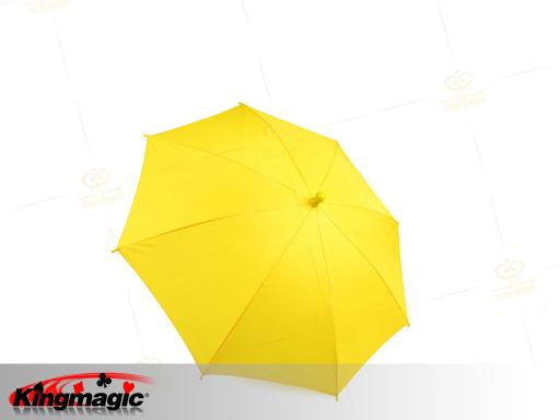 Yellow Umbrella Production (Medium)