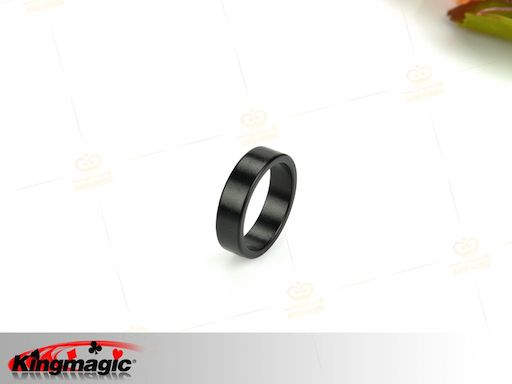 Black PK Ring 19mm (Medium)