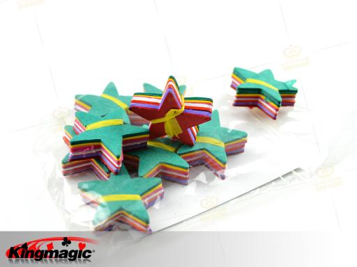 Star Snow Storm 12 pcs