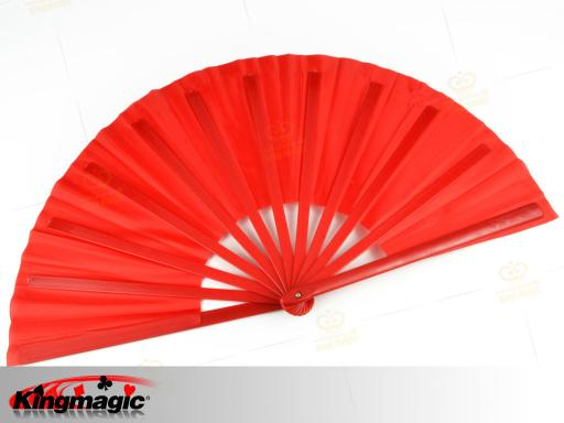 Manipulation Fan (Red)