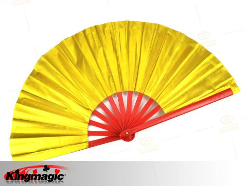Manipulation Fan (Gold)