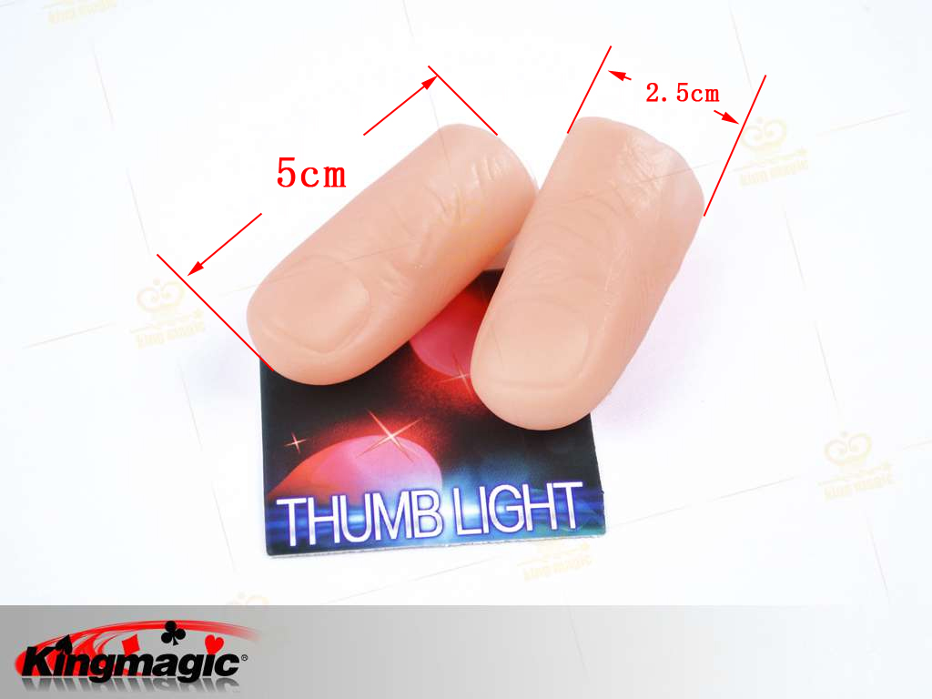 Thumb Light (White)