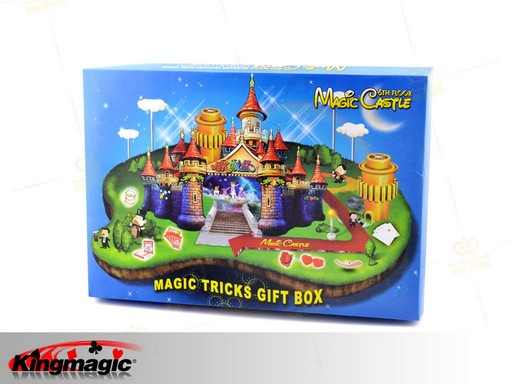 Magic Castle Set (6TH FLOOR)