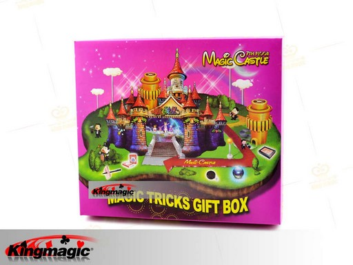 Magic Castle Set (7TH FLOOR)