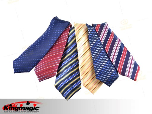 The Magic Tie