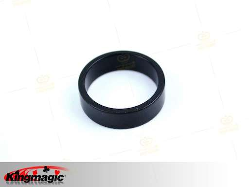 Black PK Magnetic Ring (18MM)