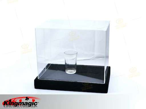 Glass Breaking Tray (Remote Control)