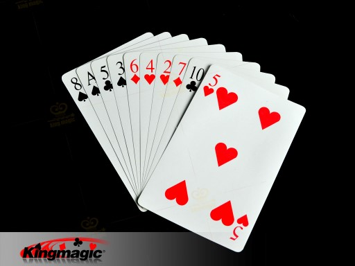 Poker Analysis Device - Omaha Poker - 5 cards