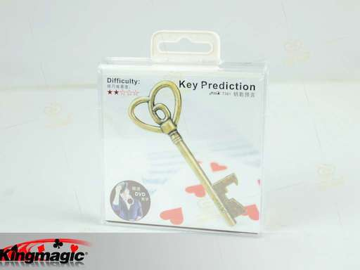 3 in 1 Skeleton Key - cirkel