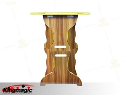 Wood Folding Table (Appearing Table)