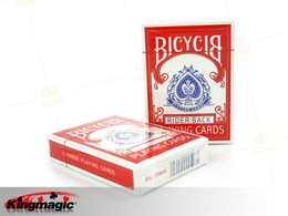 Trapezium Card Stripper Deck