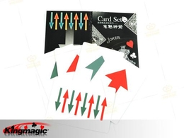 Amazing Arrow Card Set