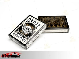 Bicycle Alchemist-X Playing Cards