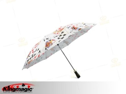 Card Umbrella (Super Large)