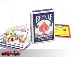 Bicycle Card Box