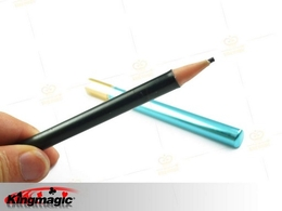 The Pencil Vanishing Tube
