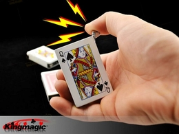 Poker Shock Lighter