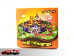 Magic Castle Set (2TH FLOOR)