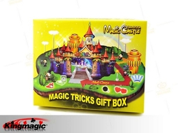 Magic Castle Set (3TH FLOOR)