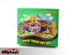 Magic Castle Set (4TH FLOOR)
