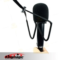 Freedom Microphone Holder