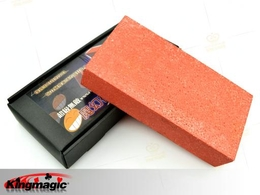 Emulational Foam Brick