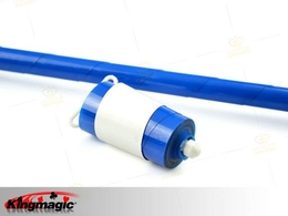 Korea Plastic Appearing Cane (Blue)