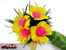 Miracle Flower Bouquet (The Nodding Flower)