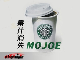 Mojoe Juice Vanishing