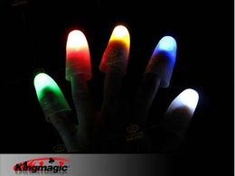 Magic Thumb Light (Red)