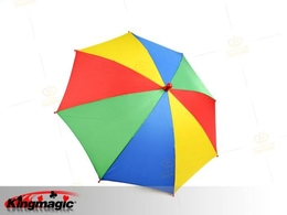 4 Color Umbrella Production (Medium)