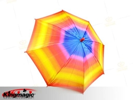 Colorful Umbrella Production (Medium)