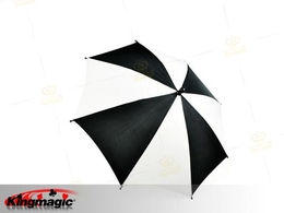 Black White Umbrella Production (Small)
