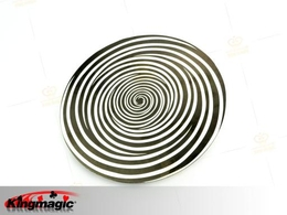 Spiral Metal Illusion