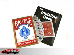 The Invisible Deck I