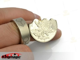 Bottle Penetration Coin (RMB)