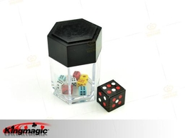 Bomb Dice (Colorful)