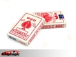 SteamBoat No.999 Playing Cards (Red)