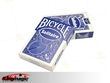Solitaire bicycle (Blue)