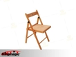 Electronic Folding Chair