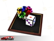 Magic Dice to Flower Ball