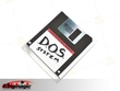 DOS System by Chris Ballinger